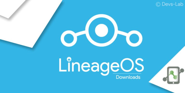 Lineage OS Android ROM: Supported device list and downloads.