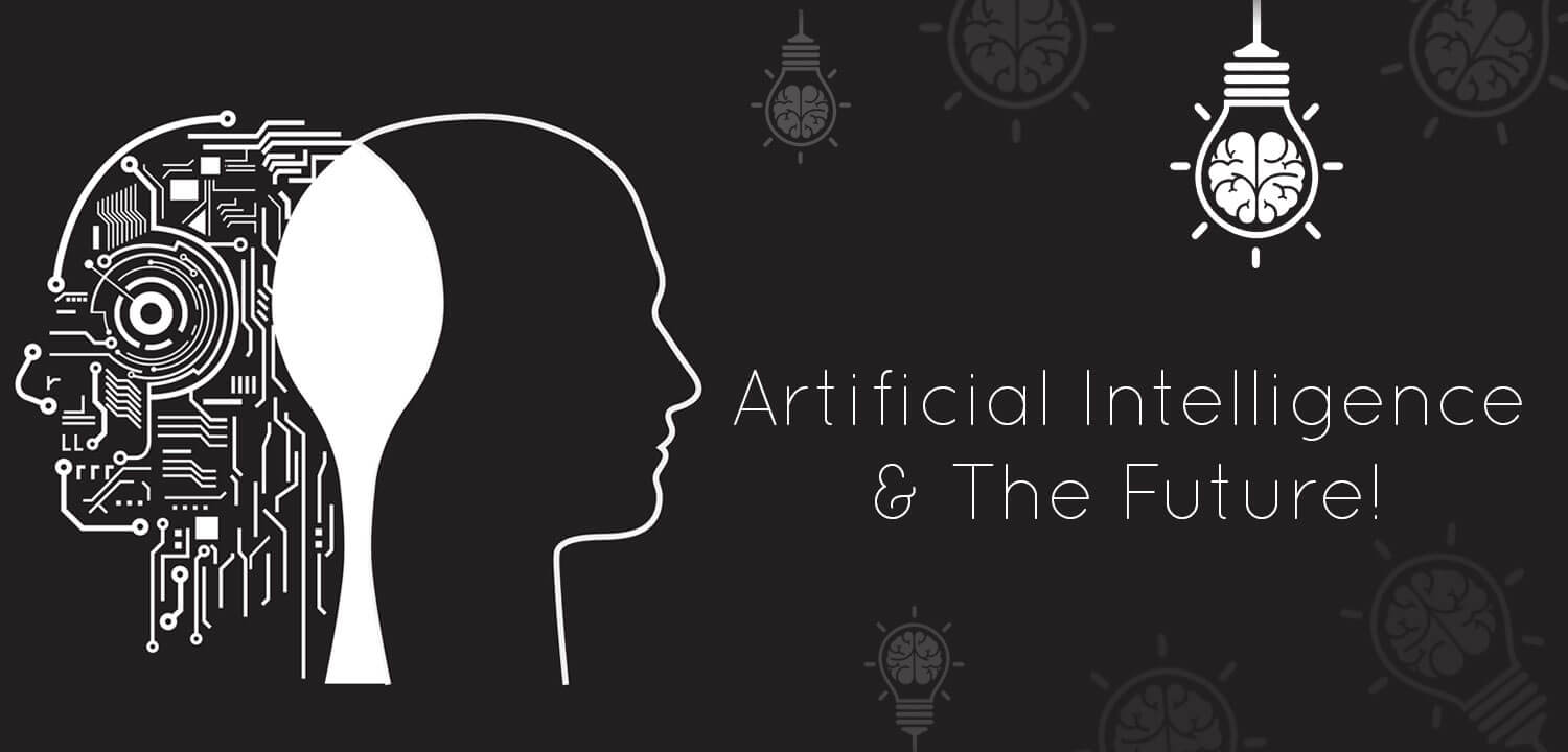 a future with artificial intelligence Read our research on how artificial intelligence is poised to double economic  growth in 2035, and the impact ai will have on business.