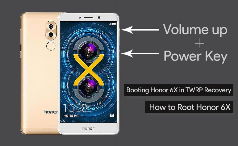 How to Root Honor 6X Huawei