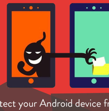 How to protect Android device from Malware