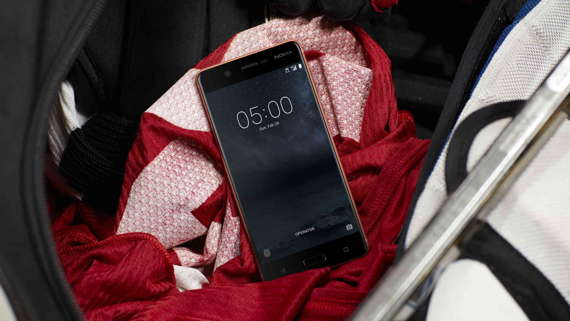 Nokia 5 launched Internationally!