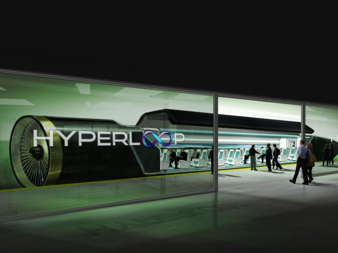 Travelling at 700 mph (1126 kmph) - Hyperloop: A fiction coming to reality!