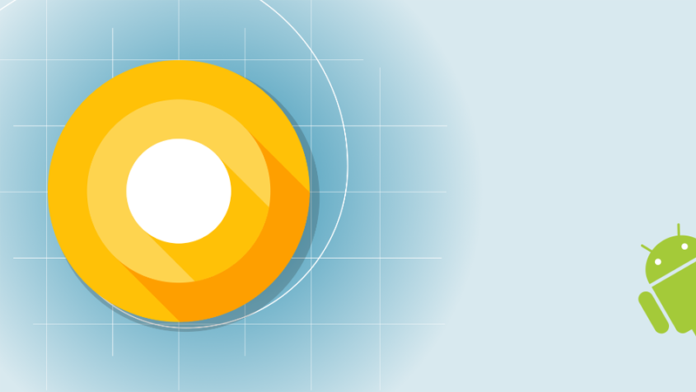 Android O DP1