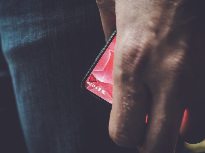 Andy Rubin's teaser for the essential smartphone