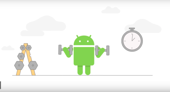 Google Android Security 2016 year in review