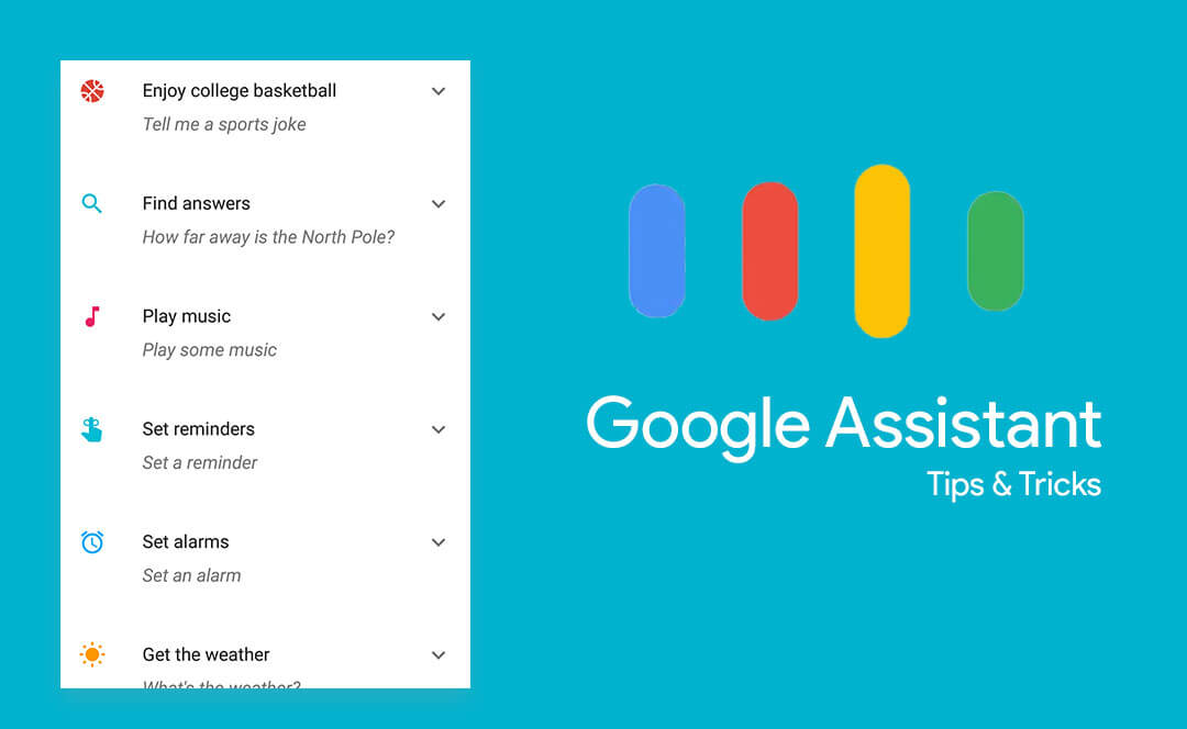 Google Assistant Tips and Tricks Every User Must Know!