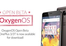 Oxygen OS on Oneplus 3/3T