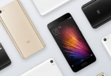 Xiaomi Mi 6 Launch leaked