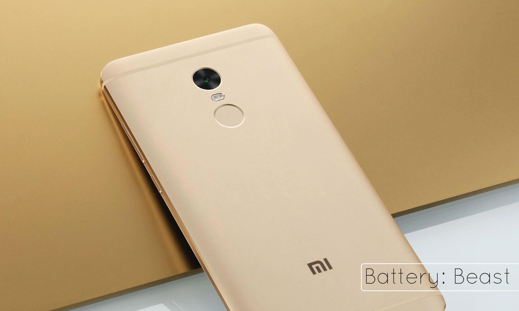 xiaomi redmi note 4 review never run out of battery. Black Bedroom Furniture Sets. Home Design Ideas