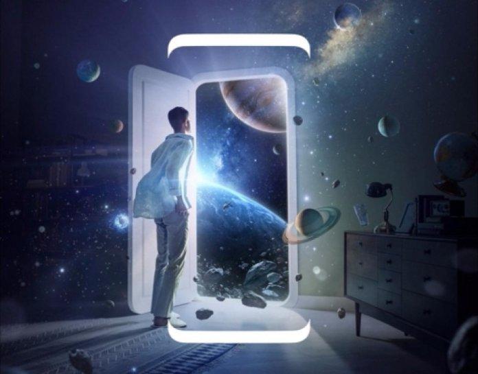 Samsung Galaxy PR