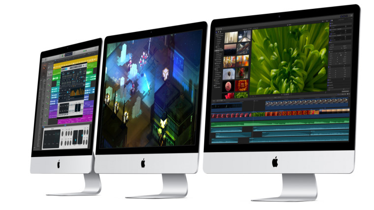 New report reveals the alleged specs of the upcoming iMac