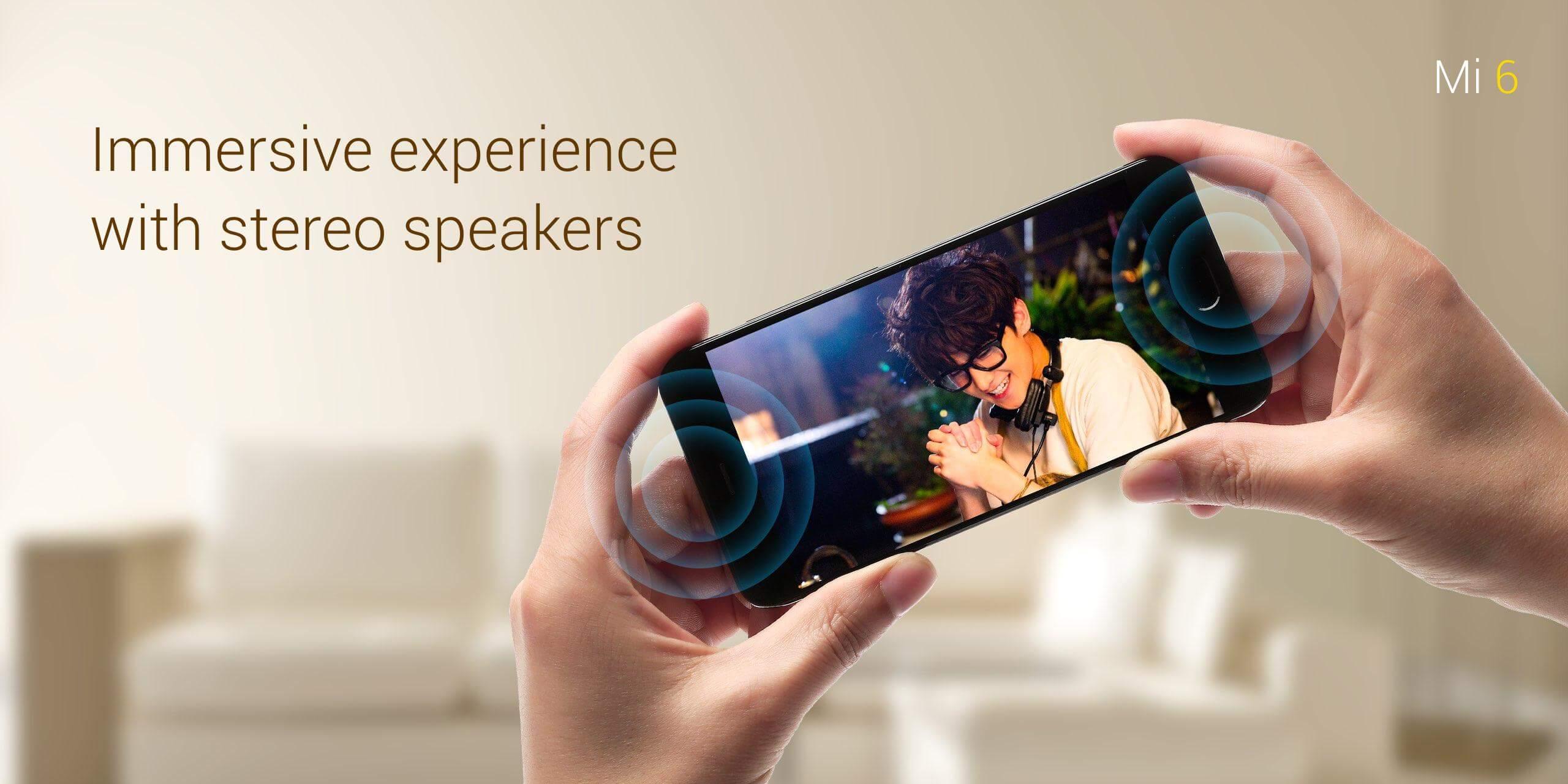 Xiaomi Mi 6_stereo