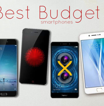 Best Budget Smartphones of April 2017