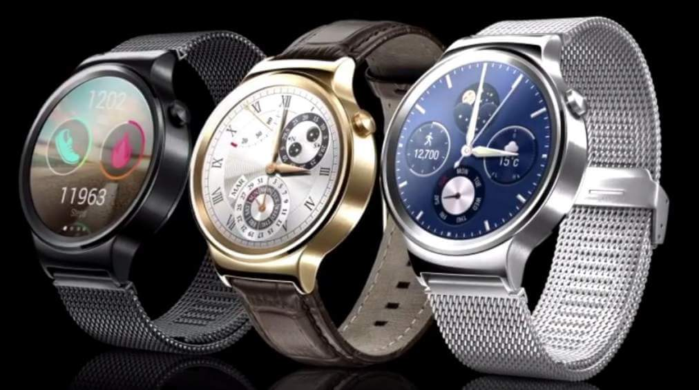 Huawei Watch_multi