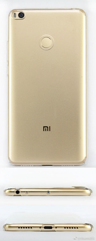 The Mi Max 2