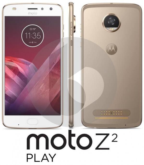 MOTO Z2 Play_leak