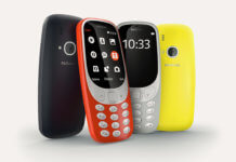 NOKIA 3310_colour