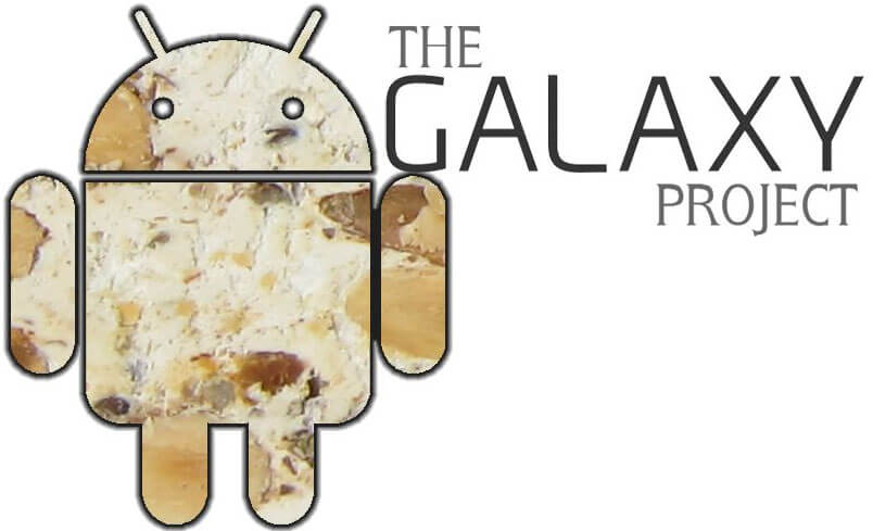 The Galaxy Project ROM