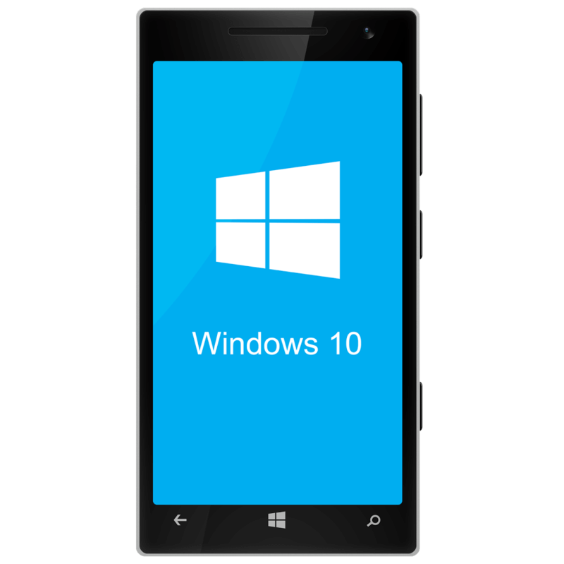 How to upgrade an unsupported phone to Windows 10 Mobile ...
