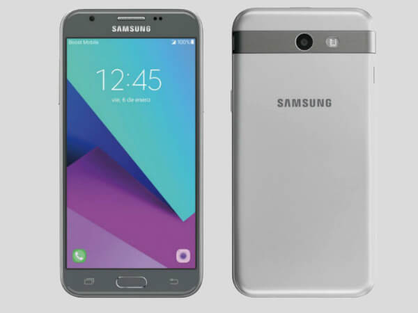Samsung Galaxy Wide 2 a.k.a J7 2017