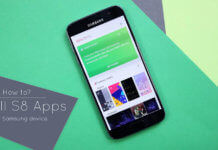 How to install Galaxy S8 launcher, Bixby and other S8 apps in Any Samsung Phone