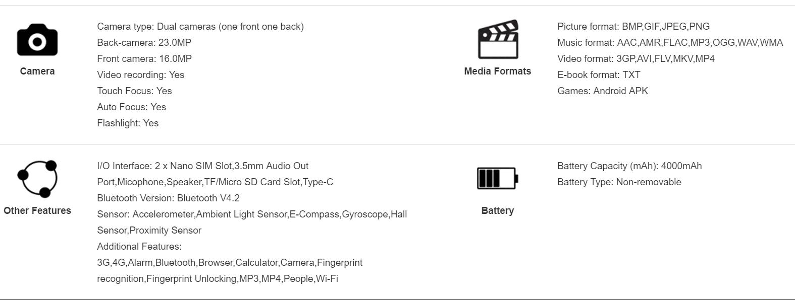 OnePlus 5 leak2_GearBest