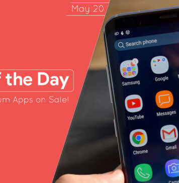 Premium Apps for Free on Sale - May 20