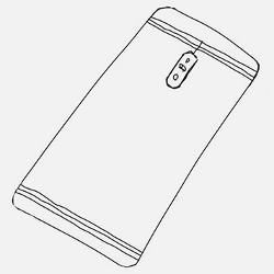 Samsung Galaxy C10 rear leak