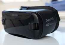 Samsung Gear VR will bring Kids mode.