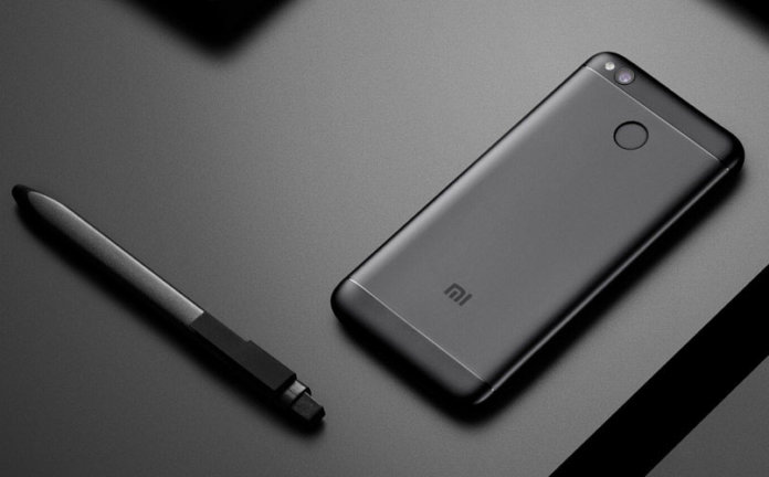 Xiaomi Redmi 4 Launched in India starting at INR 6999