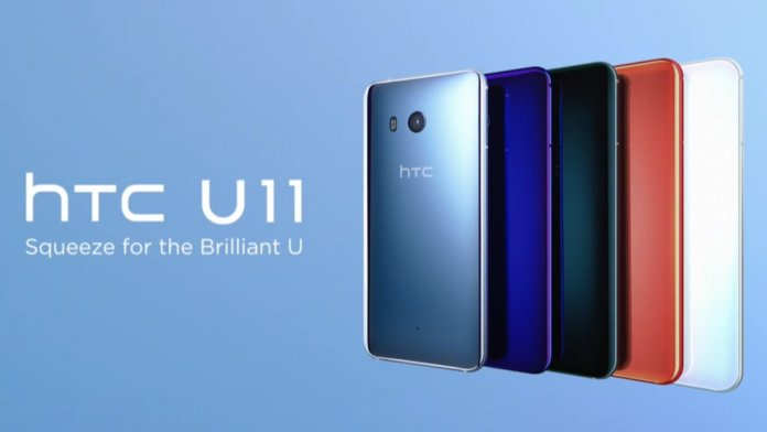 HTC U11: Best Smartphone Camera with Flagship specs;