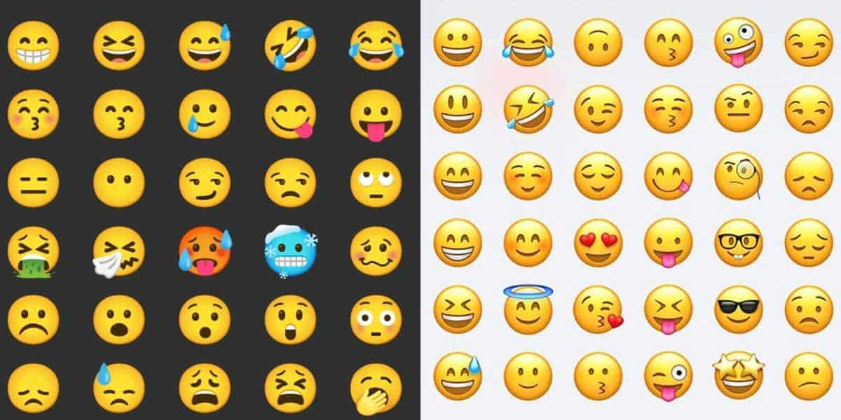 How to Get iOS 14 & 15 Emojis on Android Devices
