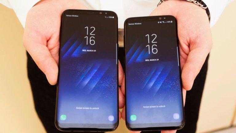 Did Samsung lie about UFS 2.1?