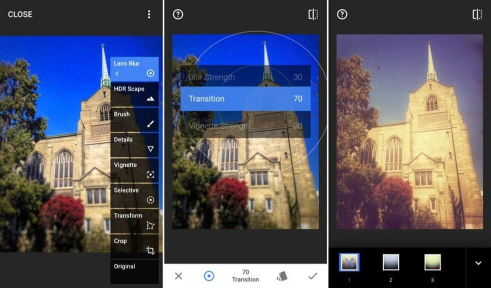 Top 5 best Android Apps for Mobile Photographers.