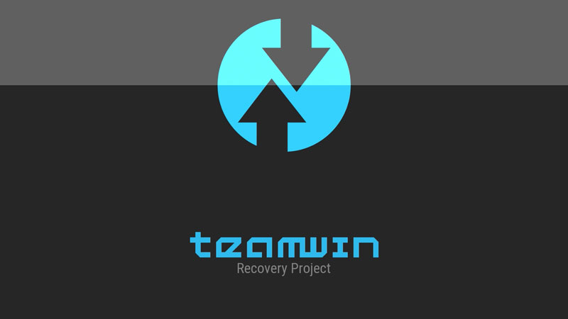 How to quickly update TWRP Recovery without PC.