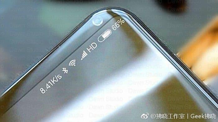 Xiaomi Mi Mix 2 render_3 leak