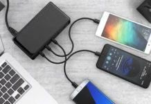 A new Technology will require you to charge your smartphone just 4 times in a year.