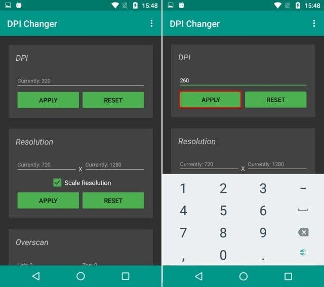 How to Change the Pixel Density (DPI) in Any Android Device (No Root)