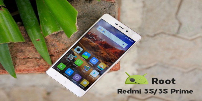 How to Unlock the Bootloader, Flash TWRP and Root Redmi 3S/3S Prime.