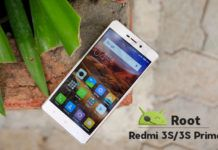 How to Root Redmi 3S and 3S Prime by Unlocking Bootloader and installing TWRP