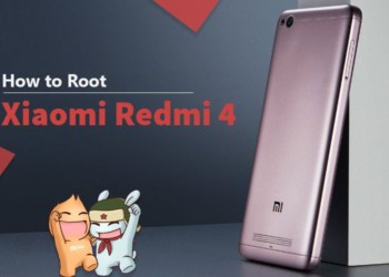 How to Root Xiaomi Redmi 4