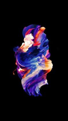 OnePlus 5 Official QHD and Full HD 1080p Wallpapers