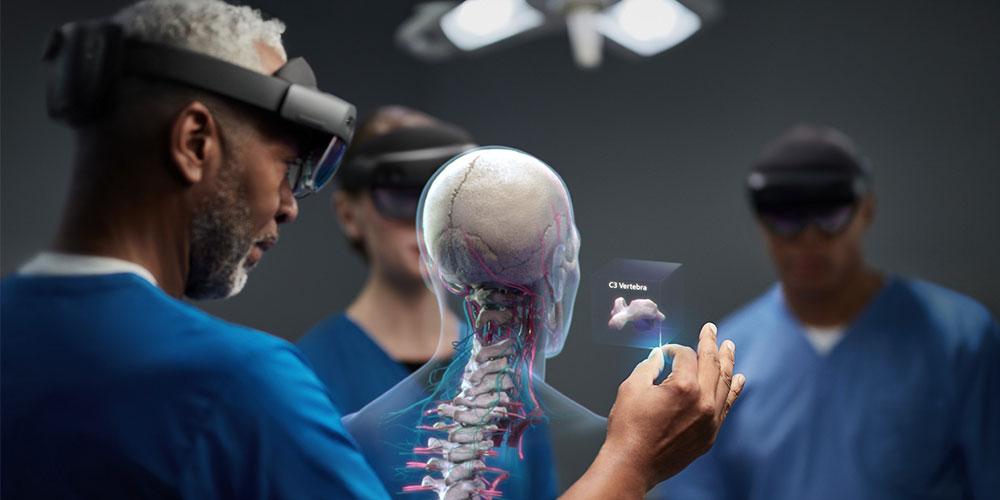 AR vs VR vs MR vs DR vs AV vs HR
