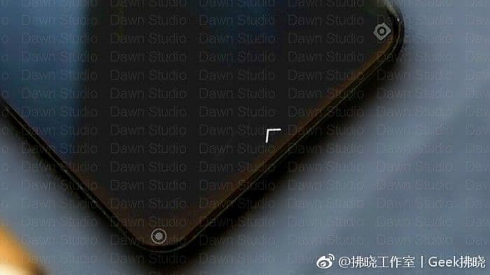 Xiaomi Mi Mix 2 render_4 leak