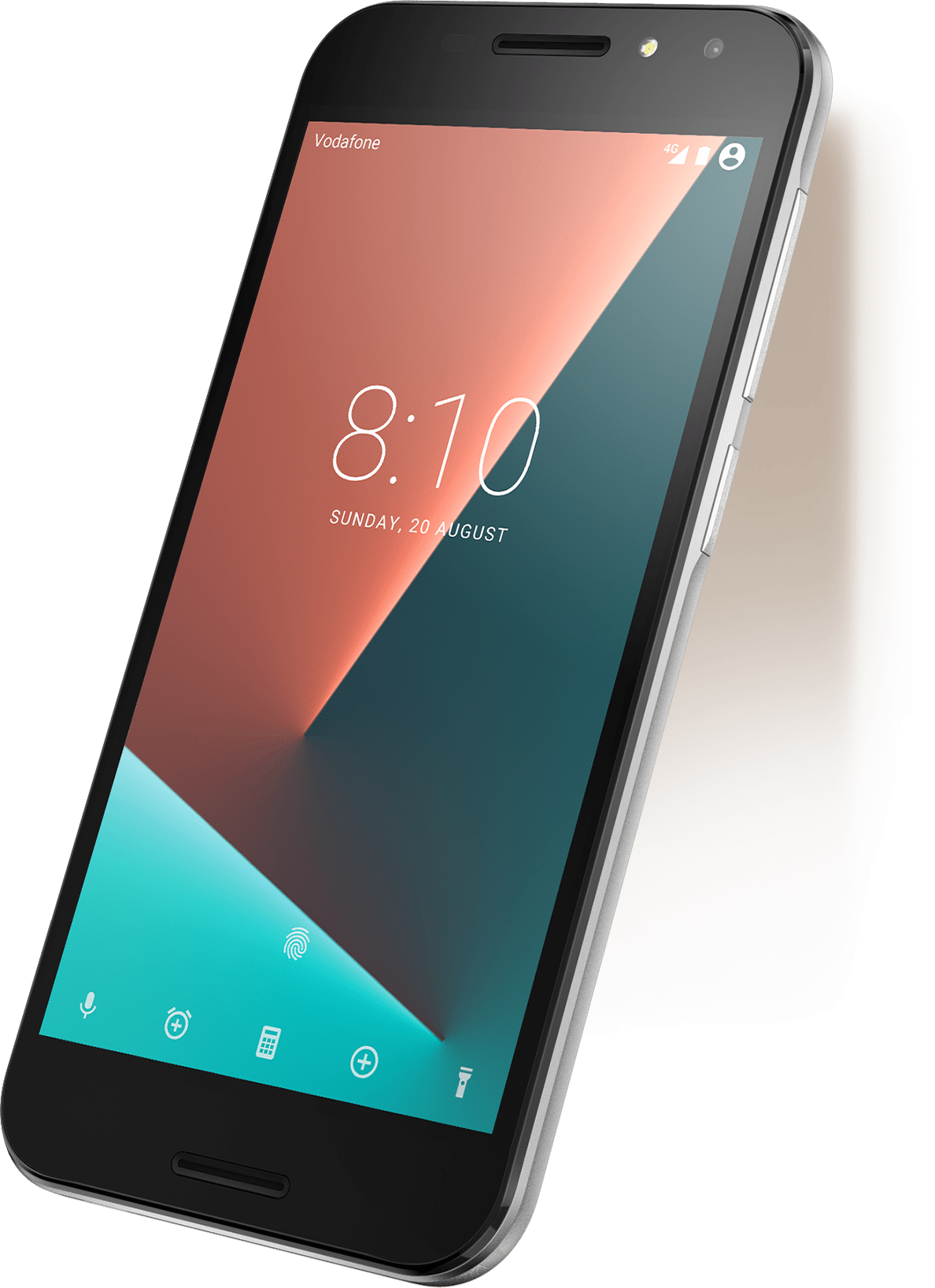 Vodafone Launches Smart 8 Phones In Portugal With Android