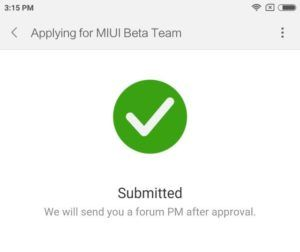 How to get MIUI 9 beta update on your Xiaomi device (Chinese ROM)