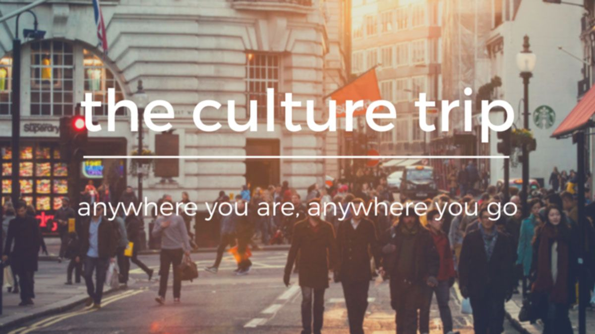 Culture Trip Android App