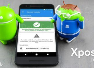 How to install Xposed Framework and Installer in Android Nougat