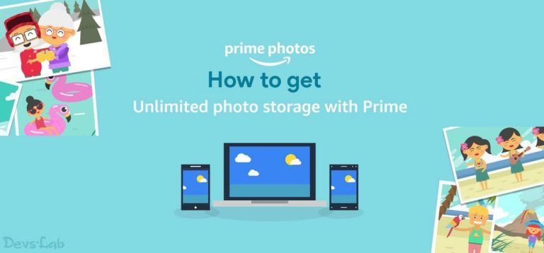 How to Setup and Use Amazon Prime Unlimited Photo Storage on All Your Devices.