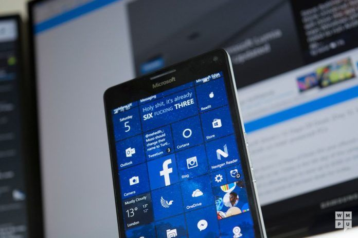 Microsoft planning to make a comeback in the mobile game with a Windows 10 device